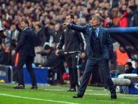 Şampiyonlar Ligi: Beşiktaş: 1 - Porto: 1 (Maç sonucu)