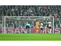 Beşiktaş ilk yarılarda savunamıyor