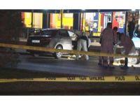 İzmir'de silahlı çatışma: 1 ölü, 2 ağır yaralı