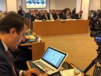 Aydemir 'Enerji Siyaseti'ni yorumladı