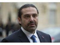 Lübnan Başbakanı Hariri, ülkesine geri döndü