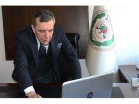 Kütahya Barosu'ndan Rasim Ozan Kütahyalı hakkında suç duyurusu