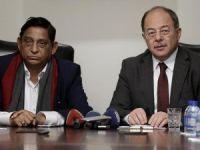 Başbakan Yardımcısı Akdağ: Arakanlı Müslümanlar için Bangladeş'te 2 sahra hastanesi kuracağız