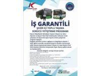 Büyükşehir'den toplu taşıma sürücü akademisi