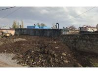 Muş'ta 3 bin tonluk su deposu devreye alındı