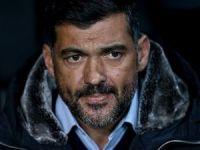 Porto Teknik Direktörü Conceiçao: Aboubakar'ın Beşiktaşlılar tarafından sevilmesi normal