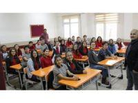Öğrenciler, Kerkük için özel klip hazırladı