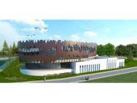 Burdur'da Yeni Müze Projesi tanıtıldı