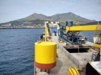 Türk Telekom denizaltından fiber optik kabloyla iki yakayı birleştirdi