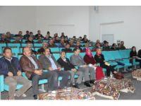 Belediye çalışanlarına KOAH eğitimi