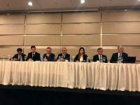 Temsilciler Kurulu Değerlendirme Toplantısı, Ankara'da yapıldı