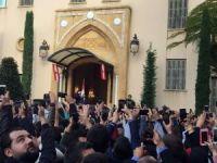 """Lübnan Başbakanı Hariri: """"Lübnan her şeyden önce gelir"""""""
