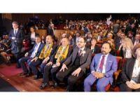 Türkiye Mükemmellik Ödülleri'nde Başiskele Belediyesi'ne ödül