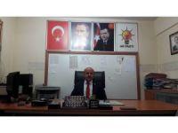 AK Parti Büyükorhan ilçe başkan adayı belli oldu