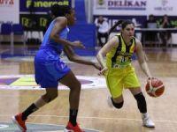 Euroleague Kadınlar: Fenerbahçe: 68 - Perfumerias Avenida: 56