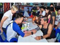 Filipinler'de halka sağlık taraması
