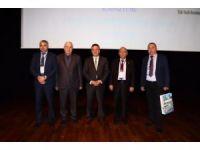 Uluslararası Türk Gürcü İlişkileri Sempozyumu Trabzon'da başladı
