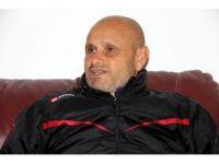 Yavuz: Aksaray'dan üç puanla dönmek istiyoruz