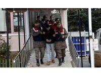 Emet'te fuhuş operasyonu: 7 gözaltı