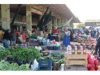 Sebze ve meyve fiyatlarında aşırı artış beklenmiyor