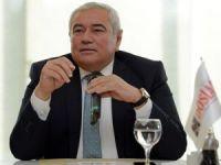 ATSO Başkanı Çetin DÖSİAD'a Konuk Oldu