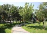 Konaklar Mahallesi'ne çok amaçlı park yapılacak