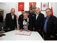 Fethiyespor'da Levent Eriş Dönemi