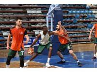 Büyükşehir basket yeni bir seri başlatmak istiyor
