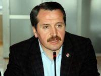 """Memur-Sen Genel Başkanı Yalçın: """"KPDK ve KİK toplantılarının işlevselliği arttırılmalı"""""""
