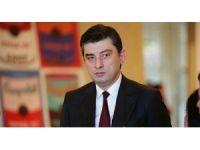 """Gürcistan İçişleri Bakanı Gakharia: """"Herkes soruşturmanın sonucunu beklemeli"""""""