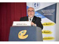 Eskişehir'de sindirim sistemi hastalıkları anlatıldı