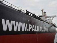 Rusya Federal Güvenlik Servisi FSB, Palmali hakkında soruşturma başlattı
