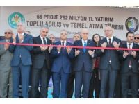 """Bahçeli: """"Türk bayrağı Kandil'de dalgalanmalı, Afrin teröristlere mezar olmalıdır"""""""