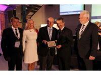 KKTC Dışişleri Bakanı Ertuğruloğlu, Avrupa Bioekonomi Kongresi'ne katıldı