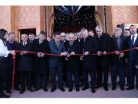 Isparta'nın marka fuarı 13'üncü kez açıldı