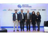 Erciyes Teknopark ile Bozok Teknopark Arasındaki İŞBİRLİĞİ GÜÇLENİYOR