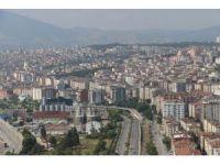 Samsun'daki trafik sorunu 'tünel' ile çözülecek