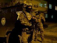 Üsküdar'da uyuşturucu operasyonu