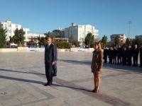 Didim'de Öğretmenler Günü kutlaması