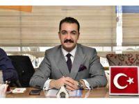 Avukat Kıylık, AK Parti Van İl Başkanlığına aday oldu