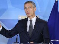 NATO'dan Türkiye'ye güvence