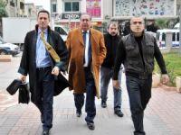 Mersin Büyükşehir Belediyesinde 'ihaleye fesat karıştırma' davası