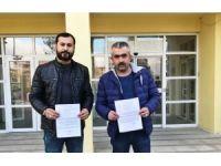 Nur Yerlitaş'a suç duyurusu