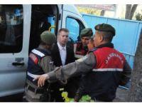 Tatil yaparken yakalanan İngiliz YPG'li ilk kez hakim karşısına çıktı