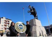 Oltu'da Öğretmenler Günü kutlandı