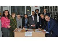 Almanya'da Türkçe'nin seçmeli ders olabilmesi için imza kampanyası düzenlendi