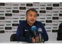 G.Manisaspor - Adana Demirspor maçının ardından