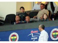 Ali Koç, Fenerbahçe Doğuş - Khimki Moscow maçında