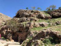 Türkiye'nin 223. tabiat parkı Mardin'de ilan edildi