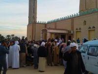 Mısır'da camiye yönelik saldırı: 235 ölü, 109 yaralı